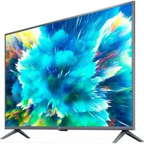 телевизор Xiaomi Mi TV UHD 4S 43 (L43M5-5ARU)+подарок Саундбар Xiaomi Redmi