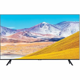 телевизор Samsung 65TU8000UXUA